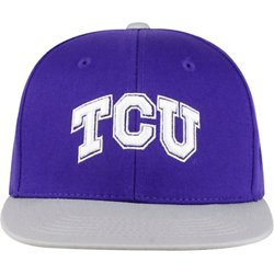 Boys' Texas Christian University Maverick Adjustable Cap