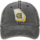 sports shoes 8d6fd 67aa3 Men s Kennesaw State University Stateline Snapback Cap Quick View. Top of  the World