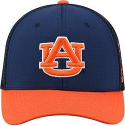 Top of the World Men's Auburn University Chatter Flex Fit Cap