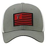 official photos bc4cb 0aedc Men s Texas Tech University Brave Adjustable Cap Quick View. Top of the  World