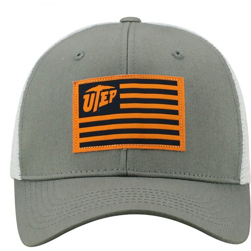 Top of the World Men's University of Texas at El Paso Brave Cap