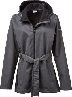 Women's Take It to the Streets II Trench Jacket