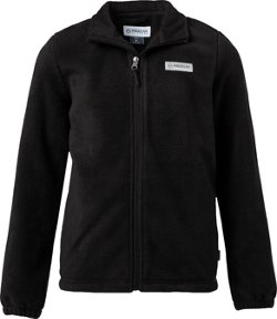 Magellan Outdoors Boys' Arctic Fleece Full Zip Fleece Jacket