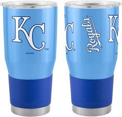 Boelter Brands Kansas City Royals 30 oz Stainless Steel Ultra Tumbler
