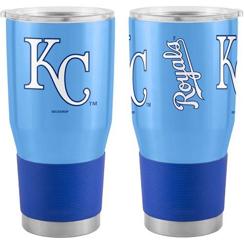 Boelter Brands Kansas City Royals 30 oz Stainless Steel Ultra Tumbler