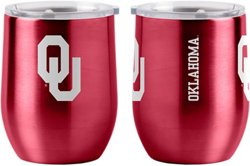 Boelter Brands University of Oklahoma 16 oz Ultra Curved Tumbler
