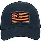low priced a58eb 5e7a7 Men s Auburn University Flag4 Adjustable Cap