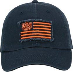 Top of the World Men's Auburn University Flag4 Adjustable Cap