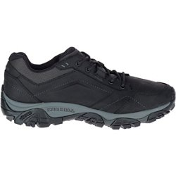 Men's Moab Adventure Lace Up Shoes