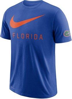 Nike Men's University of Florida Dri-Fit DNA T-Shirt