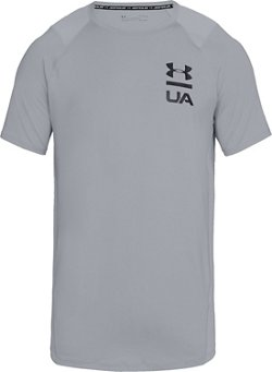 Under Armour Men's MK1 Logo Graphic T-shirt