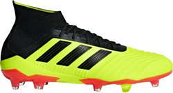 adidas Men's Predator 18.1 Firm Ground Soccer Cleats