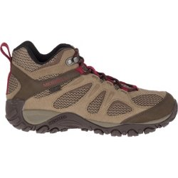 Women's Yokota 2 Mid Waterproof Hiking Shoes