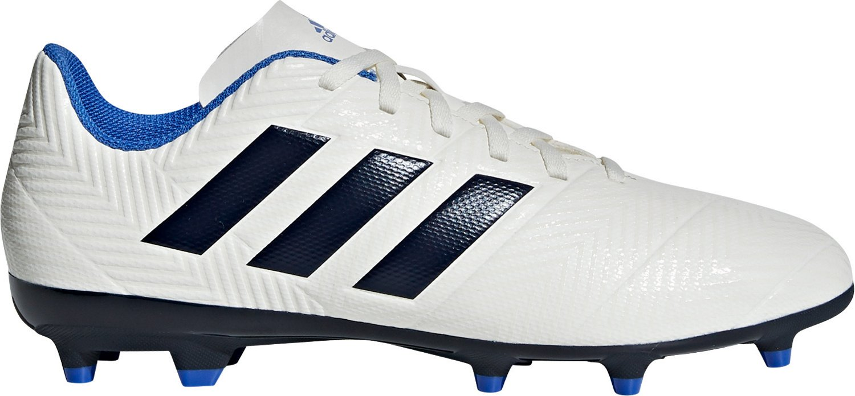 d749449e3449 adidas Women s Nemeziz 18.4 FG Soccer Cleats