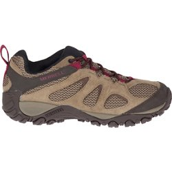 Women's Yokota Low Hiking Boots