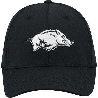 8ff5b443707e9 ... Men s University of Arkansas Tension Flex Fit Cap. Arkansas Razorbacks  Headwear. Hover Click to enlarge