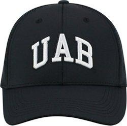 Top of the World Men's University of Alabama at Birmingham Tension Flex Fit Cap