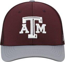 Top of the World Men's Texas A&M University Chatter Flex Fit Cap