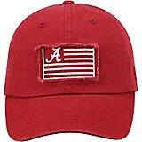 7a088bb7b30 Men s University of Alabama Flag Adjustable Cap