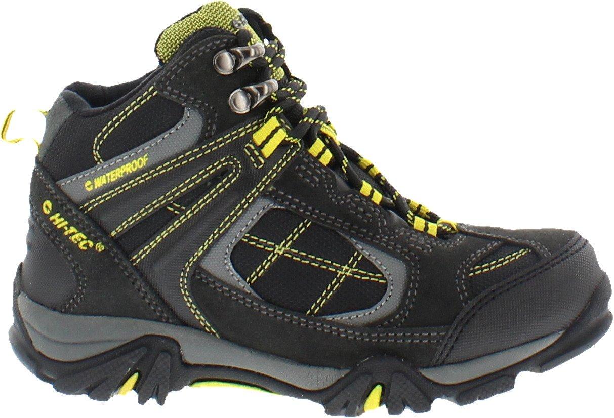 336ac4a6c09 Hi-Tec Boys' K Altitude Lite I MID Waterproof Hiking Shoes