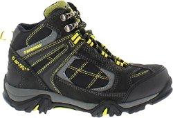 Hi-Tec Boys' K Altitude Lite I MID Waterproof Hiking Shoes