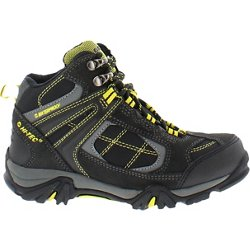 Boys' K Altitude Lite I MID Waterproof Hiking Shoes