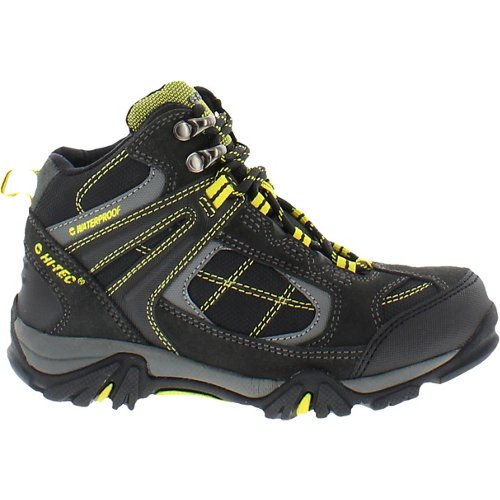 Hi-Tec Boys' K Altitude Lite I MID Waterproof Hiking Shoes