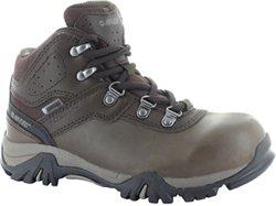 Hi-Tec Boys' K Altitude VI Waterproof CH MID Hiking Shoes