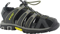 Hi-Tec Boys' Cove II Water Shoes