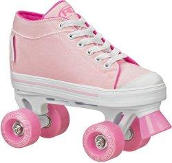 Roller Derby Girls' Zinger Roller Skates