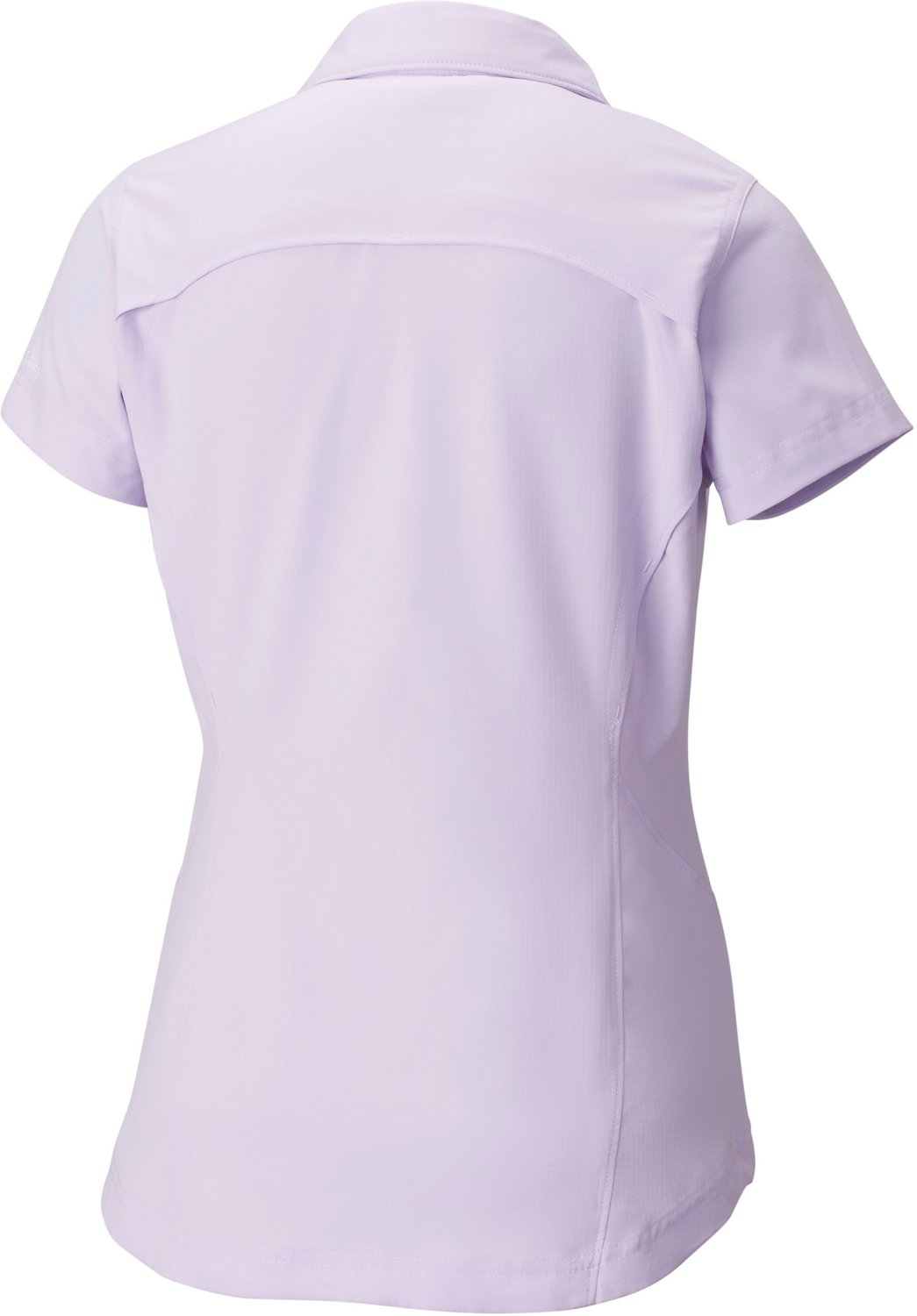 Columbia Sportswear Women's Silver Ridge Short Sleeve Shirt - view number 1