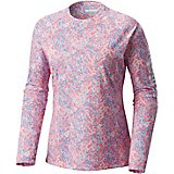Columbia Sportswear Women's Super Tidal Plus Size Long Sleeve T-shirt