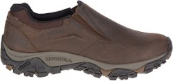 Men's Moab Adventure Moc Shoes