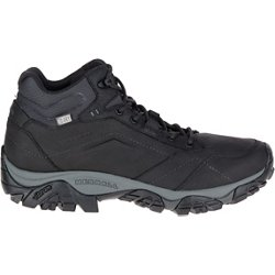 Men's Moab Adventure Mid Waterproof Shoes