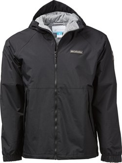 Columbia Sportswear Men's Helvetia Heights Jacket