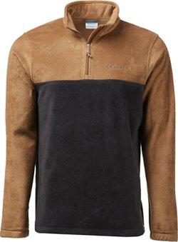 Columbia Sportswear Men's Steens Mountain 1/2 Zip Pullover