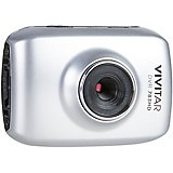 Vivitar DVR 783HD 5.0 MP 720p High-Definition Action Camera