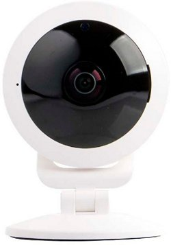Vivitar Smart Home 360 View 1080P Wi-Fi Security Camera