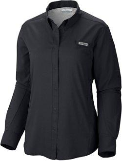 Columbia Sportswear Women's Tamiami Long Sleeve Shirt