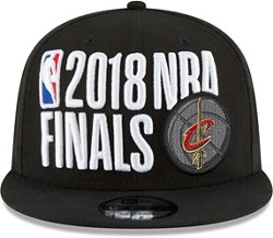 New Era Men's Cleveland Cavaliers 2018 NBA Finals 9FIFTY Cap