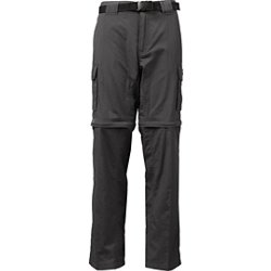 Boys' Back Country Zip-Off Pants