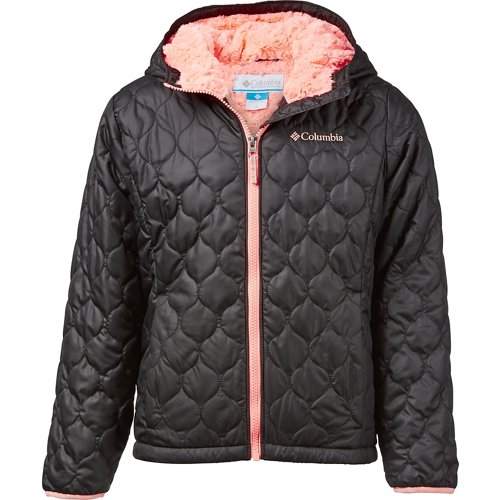 Columbia Sportswear Girls' Bella Plush Jacket