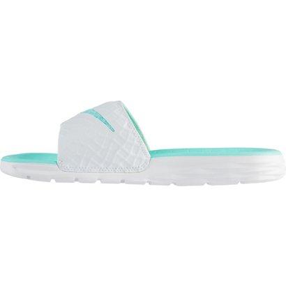 ee4a6294c Nike Women s Benassi Solarsoft Slide 2 Slides