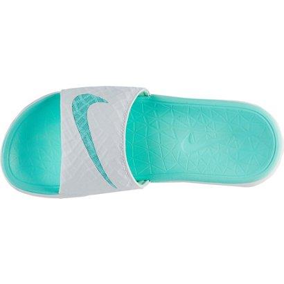1416e35df0a0 Nike Women s Benassi Solarsoft Slide 2 Slides