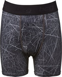 BCG Boys' Printed Compression Shorts