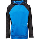 BCG Boys' Solid Performance Fleece Hoodie
