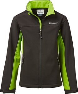 Magellan Outdoors Boys' Softshell Ski Jacket