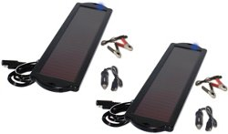 Nature Power 1.5 W Solar Battery Maintainer