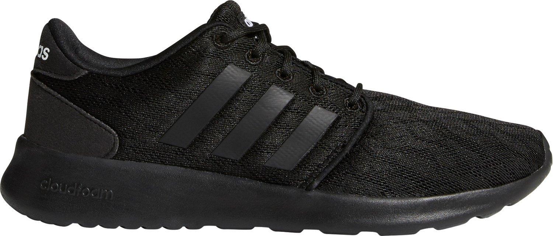 60999cc16672 adidas Women s cloudfoam QT Racer Running Shoes