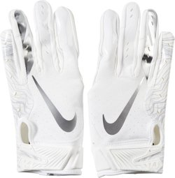 Men's Vapor Jet 5.0 Football Gloves